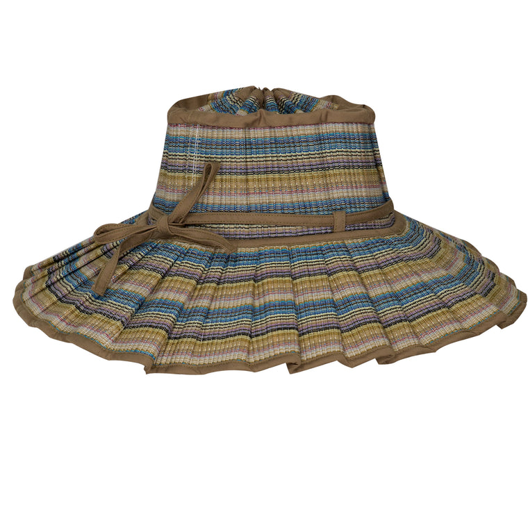 Brown Sugar Child Capri Hat