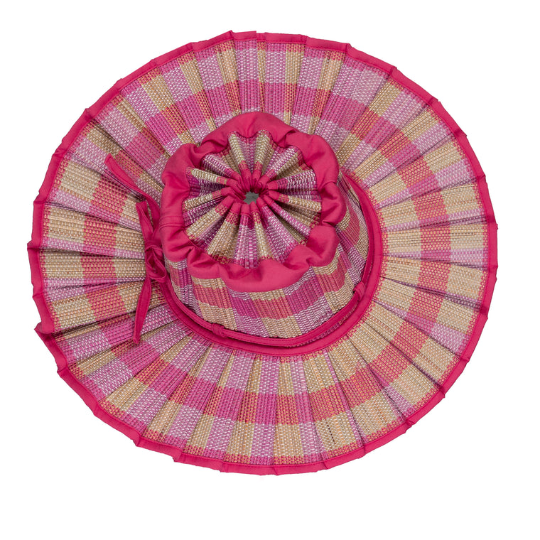 Chennai Child Capri Hat