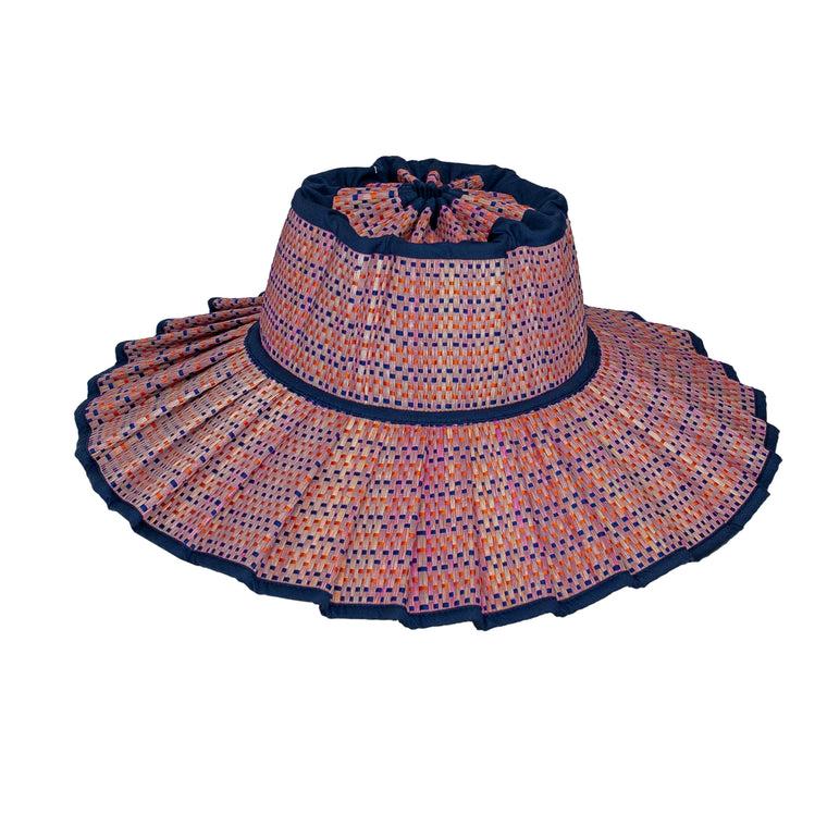 Indian Ocean Ladies Capri Hat
