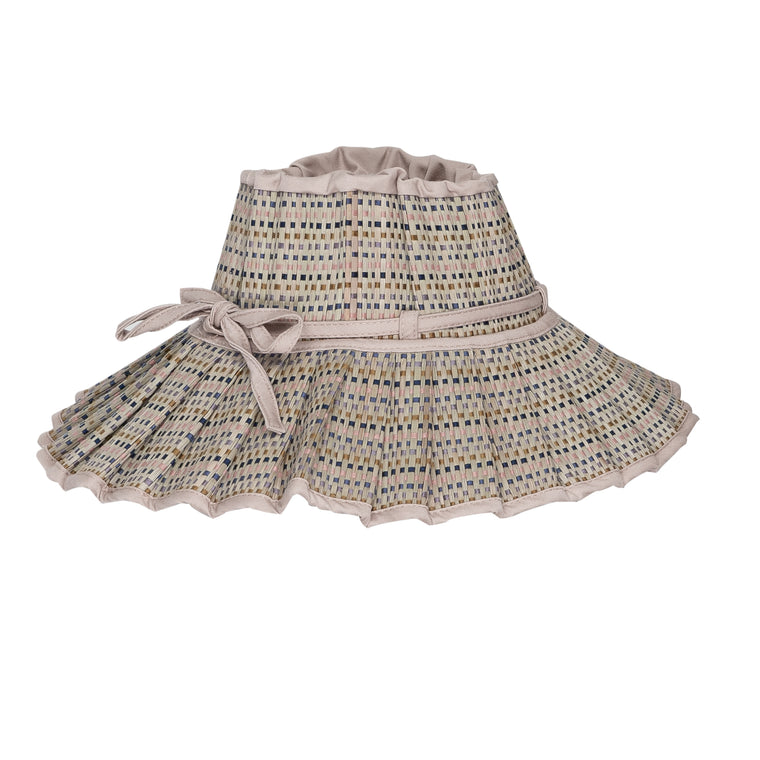 Saint Barthes Child Capri Hat
