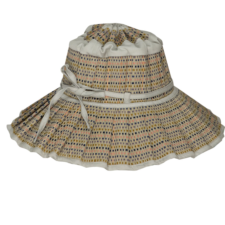 Sand Bar Child Capri Hat