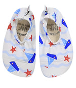 Coega Boat & Star Pool and Beach Shoes