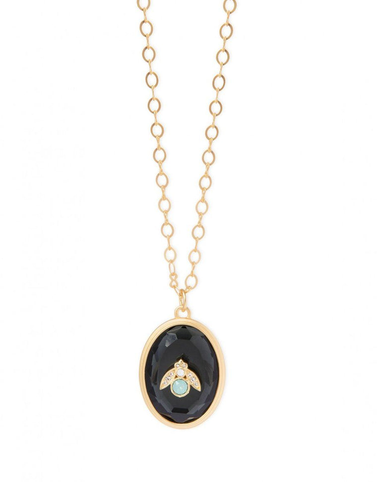 Spartina Moonbee Necklace 28