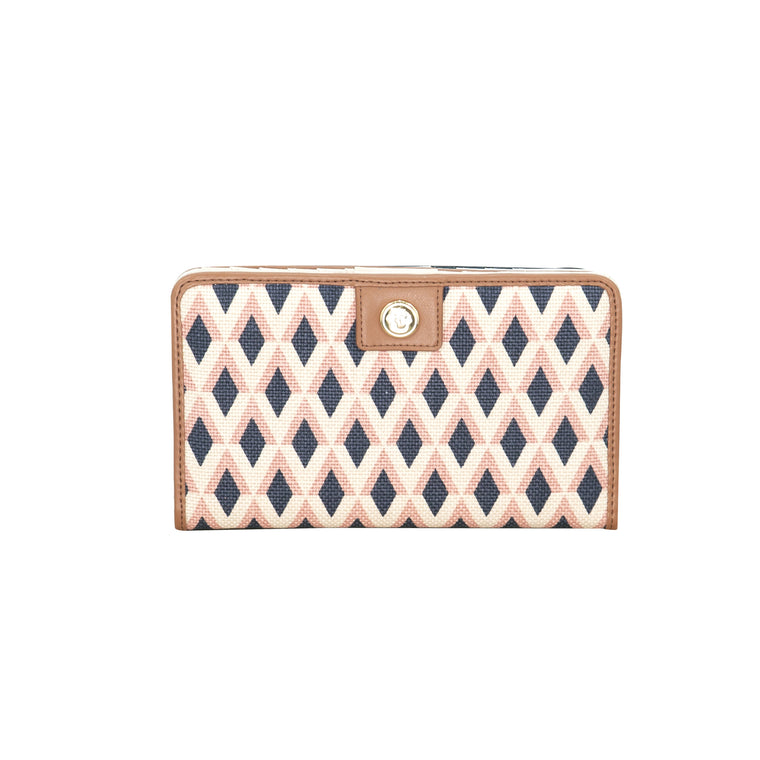 Barbee Snap Wallet