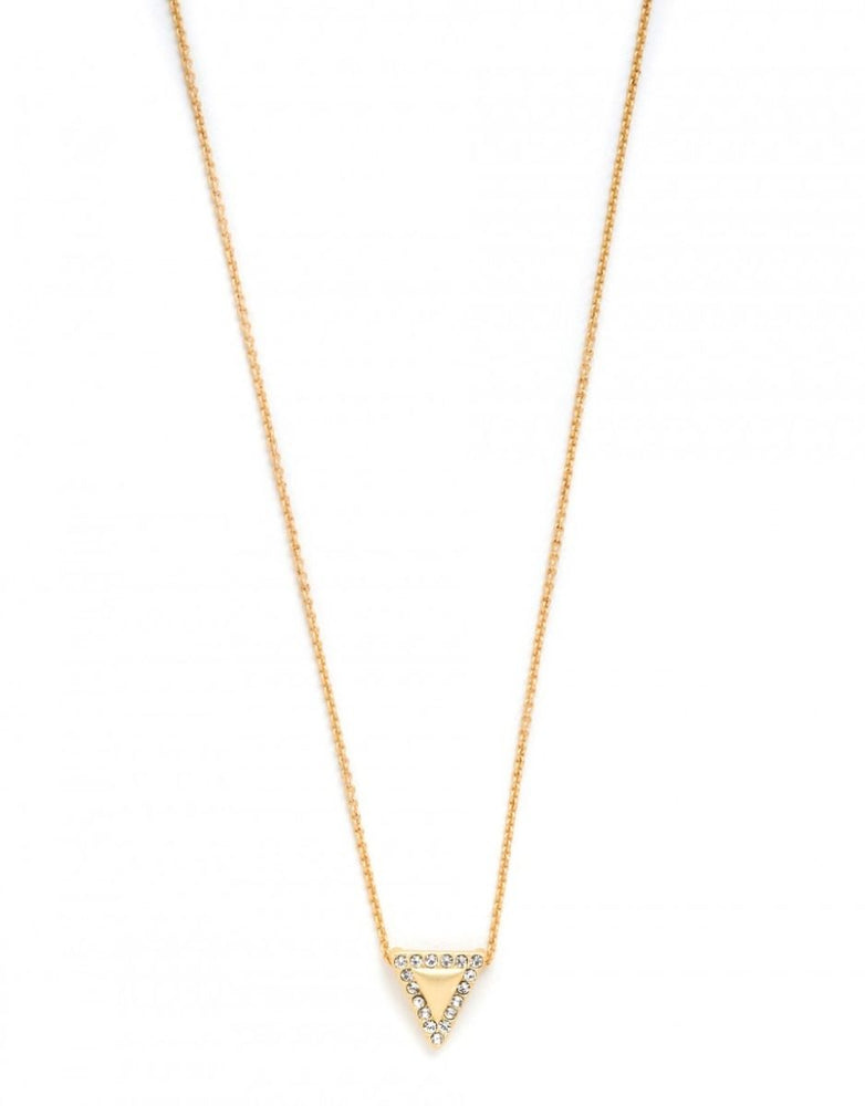 "Spartina Sea La Vie Necklace 18"" Find Your Way/Arrow"