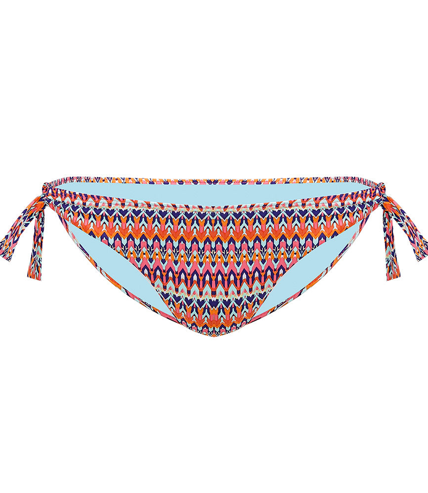 Missoni Thick Loop Side Hipster - Punch