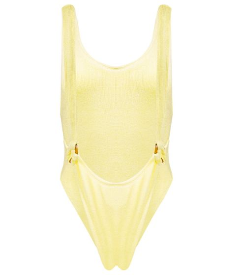 Tacoola Chi Chi One Piece Yellow