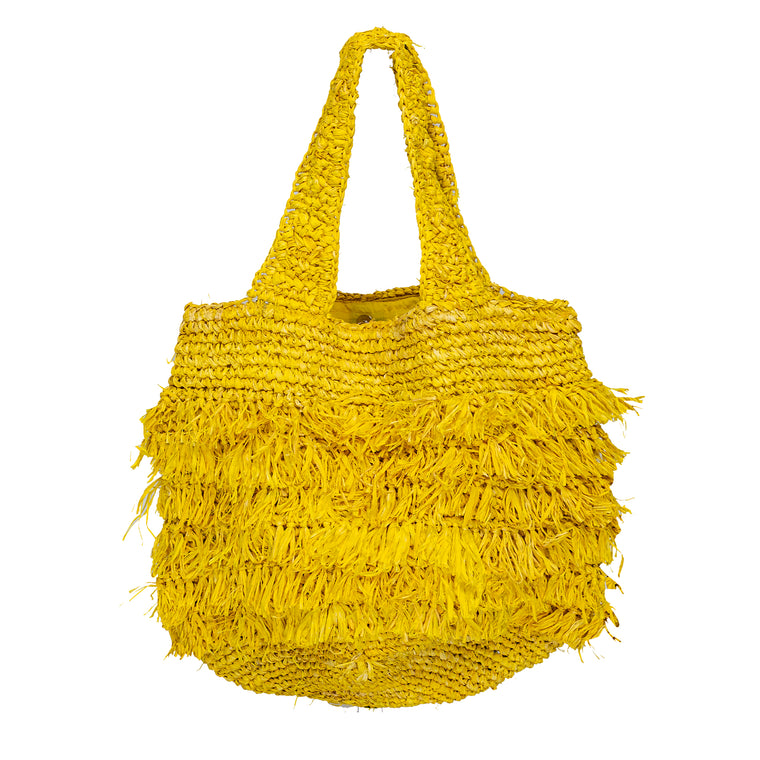 Sofie Bag Yellow