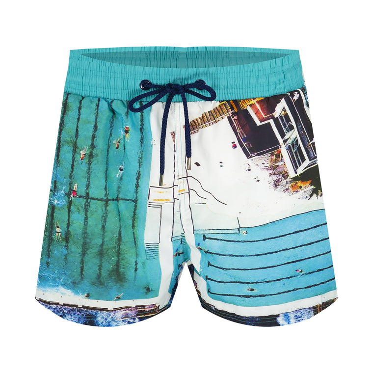 Balmoral Iceberg Men's Swim Shorts