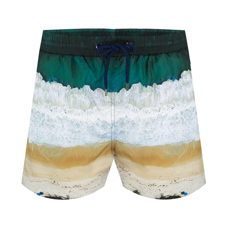 Balmoral Palm Beach Men's Swim Shorts