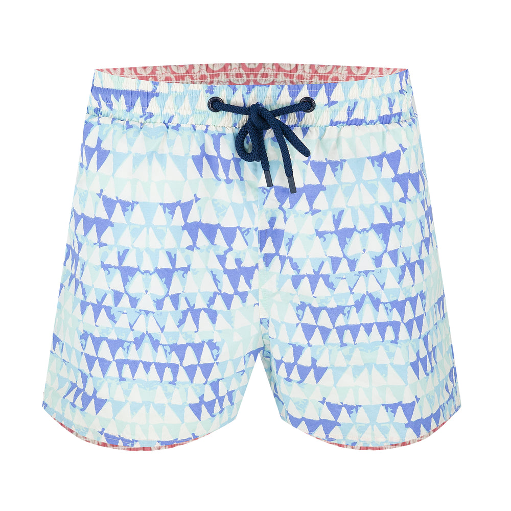 Balmoral Triangles Men's Swim Shorts