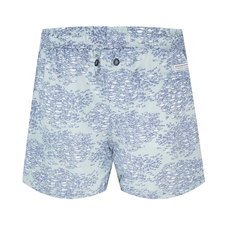 Balmoral Men's Shoal Swim Shorts