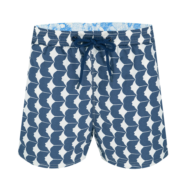 Balmoral Rays Mens Swim Shorts