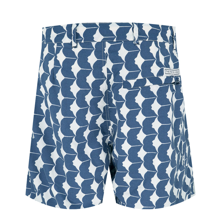 Blueys Rays Men's Swim Shorts