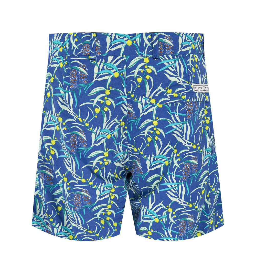 Blueys Wattle Men's Swim Short