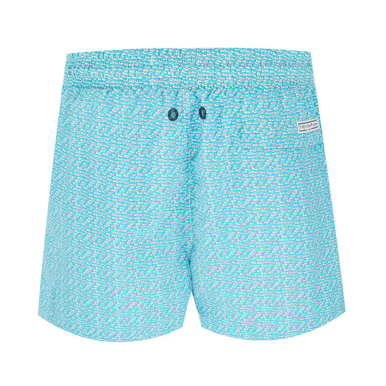 Balmoral Fish Tiddler Men's Swim Shorts