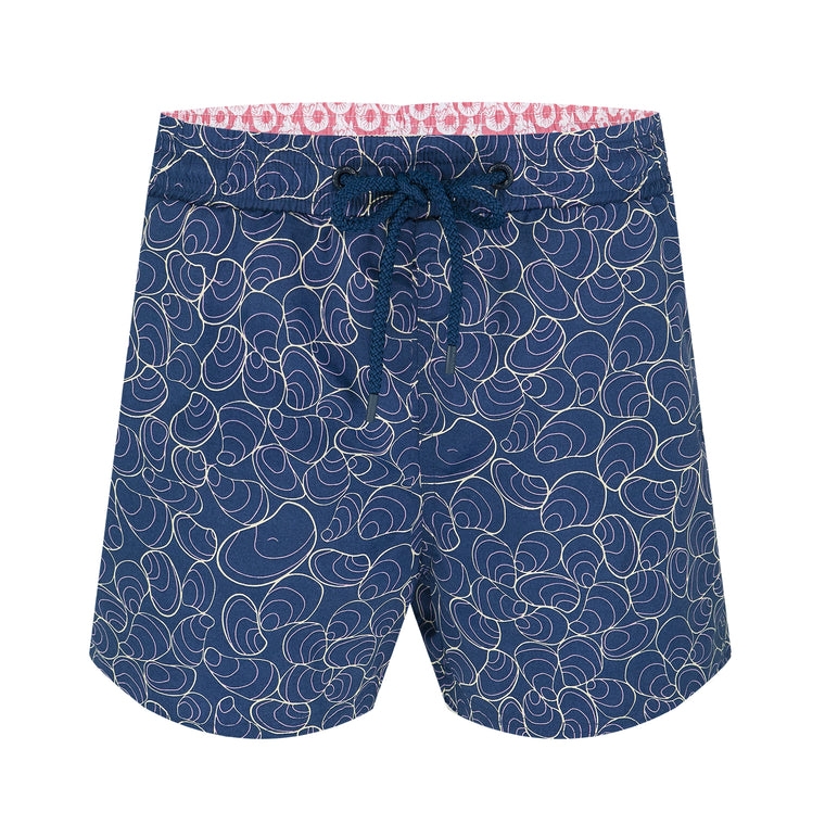 Balmoral Shells Men's Swim Shorts