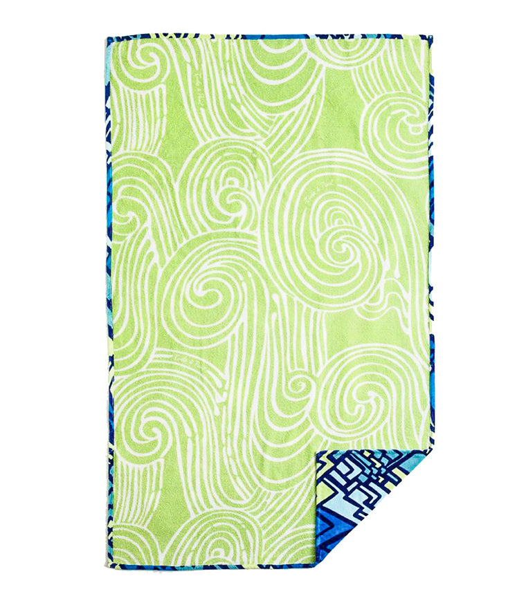 Tide & Pool Oakura Beach Towel