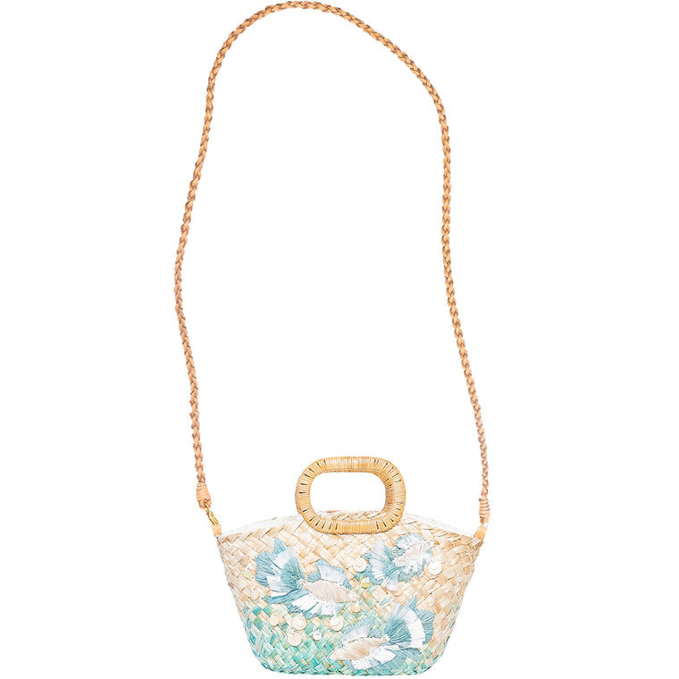 Walu Mini Handbag Mint