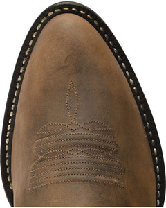 Ariat 10002204 Men's Heritage R-Toe Western Boots Brown