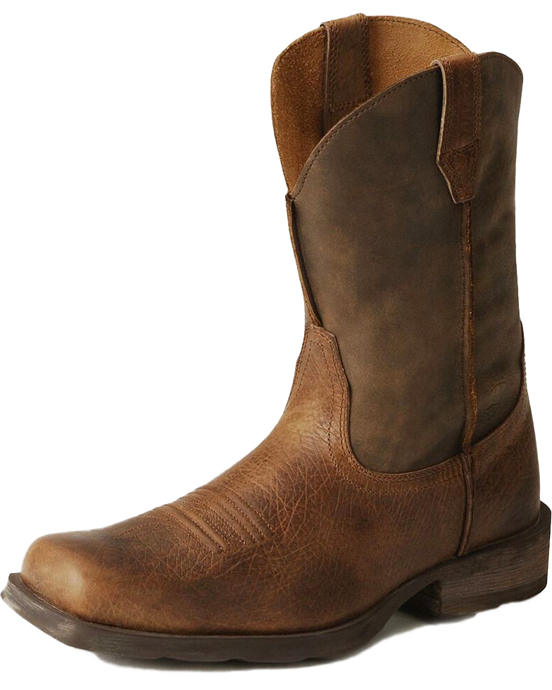 Ariat 10002317 Men's Rambler Western Boot