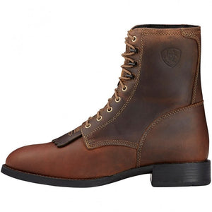Ariat 10001988 Men's Heritage Lacer Distressed Brown