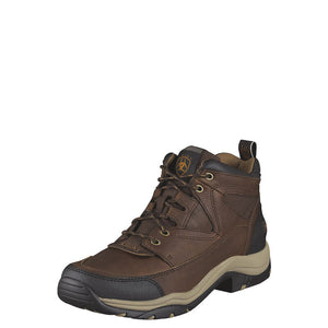 Ariat 10002178 Mens Western Boot Terrain Brown