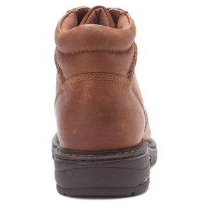 Ariat 10005949 Women's Macey Composite Toe Chukka Boot Peanut