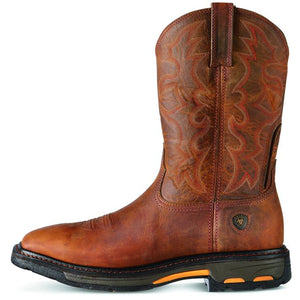 Ariat 10007043 Men's Workhog Wide Square Toe