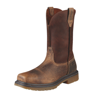 Ariat 10008642 Men's Rambler Work Steel Toe Earth Brown