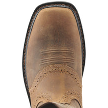 Load image into Gallery viewer, Ariat 10010148 Sierra Work Boot Wide Square Toe Aged Bark
