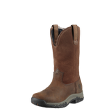 Ariat #10011845 Women's Terrain Pull On Distressed Brown