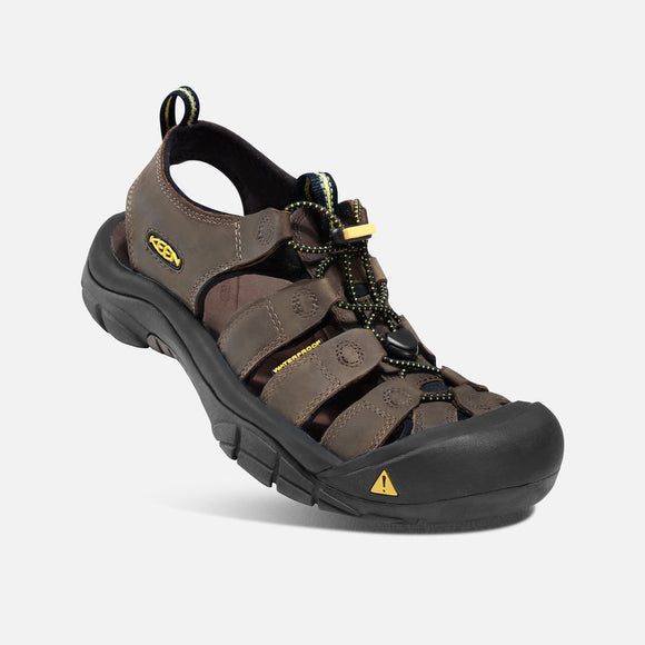 Keen #1001870 Men's Newport Hybrid Bison