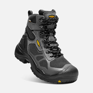 "Keen #1018024 Men's Concord 6"" Waterproof Steel Toe Boot"
