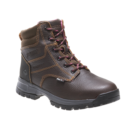 Wolverine #W10180 Women's Piper Waterproof Composite-Toe 6