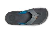 Load image into Gallery viewer, Olukai Kipi Mens Sandal Stone