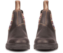 Load image into Gallery viewer, Blundstone #1409B Women's Chelsea Boot Stout Brown