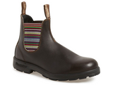 Blundstone #1409B Men's Chelsea Boot Stout Brown