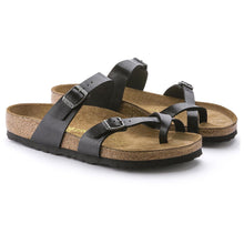 Load image into Gallery viewer, Birkenstock #171391 Women's Mayari Birko-Flor Licorice