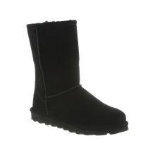 Load image into Gallery viewer, Bearpaw #1962 Women's Elle Short Boot Black