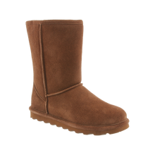 Load image into Gallery viewer, Bearpaw #1962 Women's Elle Short Boot Hickory
