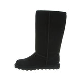 Bearpaw #1963W Women's Elle Tall Boot Black