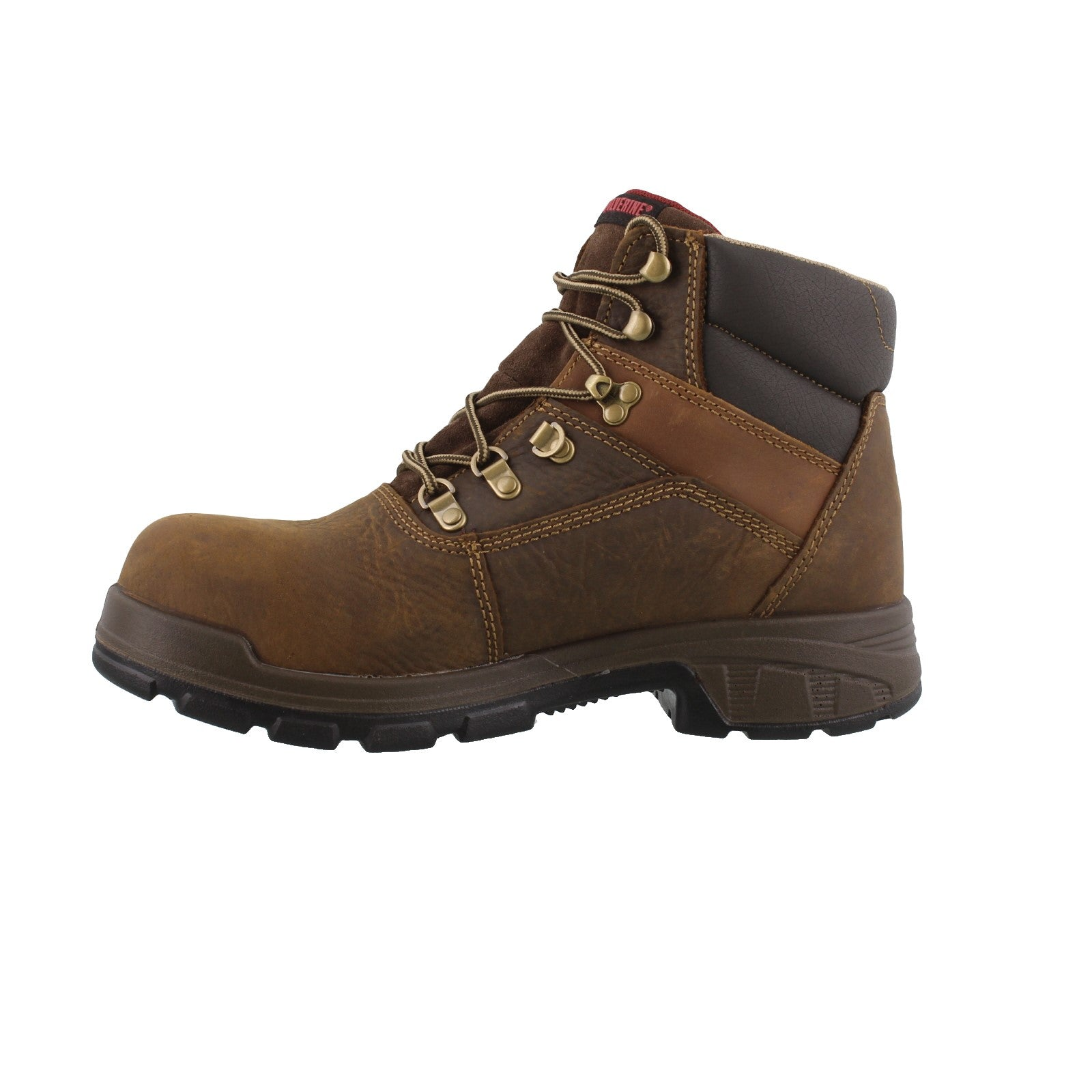 6b4b3ca459f Wolverine W10314 Men's Cabor EPX Waterproof Composite Toe Boot ...