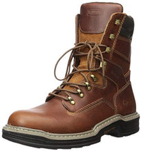 "Load image into Gallery viewer, Wolverine W191068 Mens Raider II 8"" Comp Toe Work Boot"