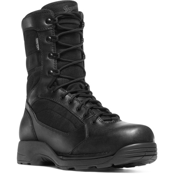Danner #43013 Men's Striker Torrent Side Zip Black