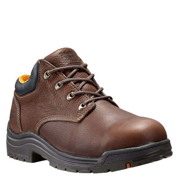 Timberland Pro #47028 Men's Titan EH Alloy Toe Work Shoe