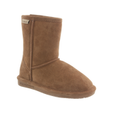 Bearpaw #608Y Kid's Emma Short Boot Hickory