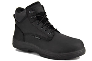 "Workzone N623BLK Mens 6"" Work Boot"