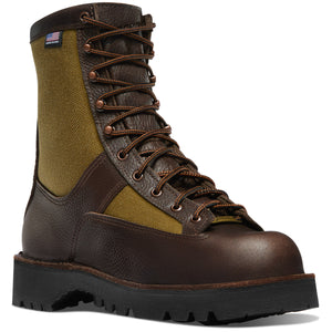 Danner 63100 Mens Sierra Hunting Brown