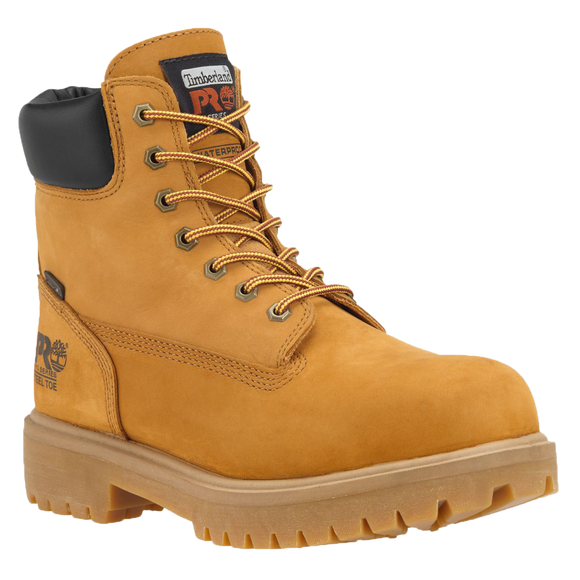 Timberland #65016 Men's Direct Attach 6